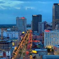 This Weekend In New Orleans: Bulls, Backyard BBQ's, & Brewsiana