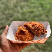Gus's Fried Chicken Brings Home Top Award Following Fried Chicken Festival