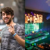 ICYMI: Oliver Heldens Is Headlining This Massive Party In New Orleans This Weekend