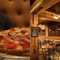 Pizza Domenica Offically Opens Second Location In Mid-City