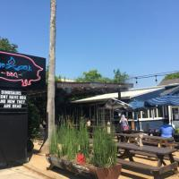 Blue Oak BBQ Offering Free Bag Lunch for Hospitality Workers & Musicians Today