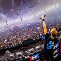 Armin Van Buuren Brings a State of Trance to the Fillmore Next Week