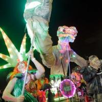 Krewe of Chewbacchus Will Embark on a New Route This Saturday