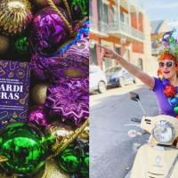 'The Interactive Guide to Mardi Gras' Is Your Go To Survival Guide This Epic Carnival Season