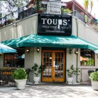 Mid City Hot Spot Toups Meatery Offering Free Family Meals For Medical & Service Industry
