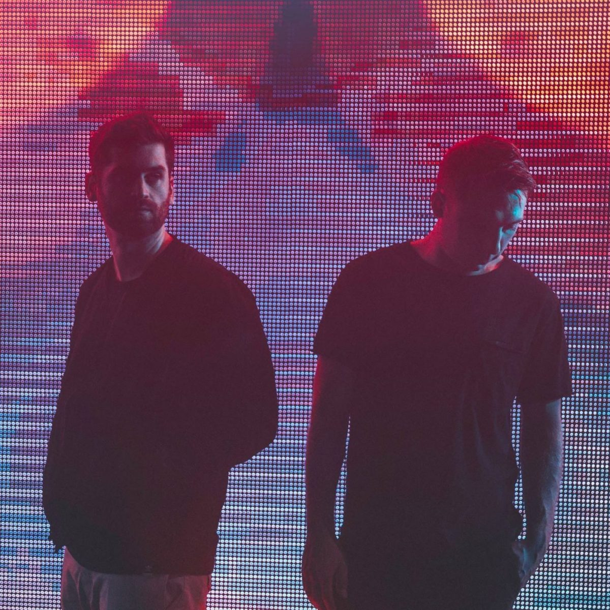 """ODESZA Delivers Brand New Single """"Line of Sight"""" [Stream Here]"""