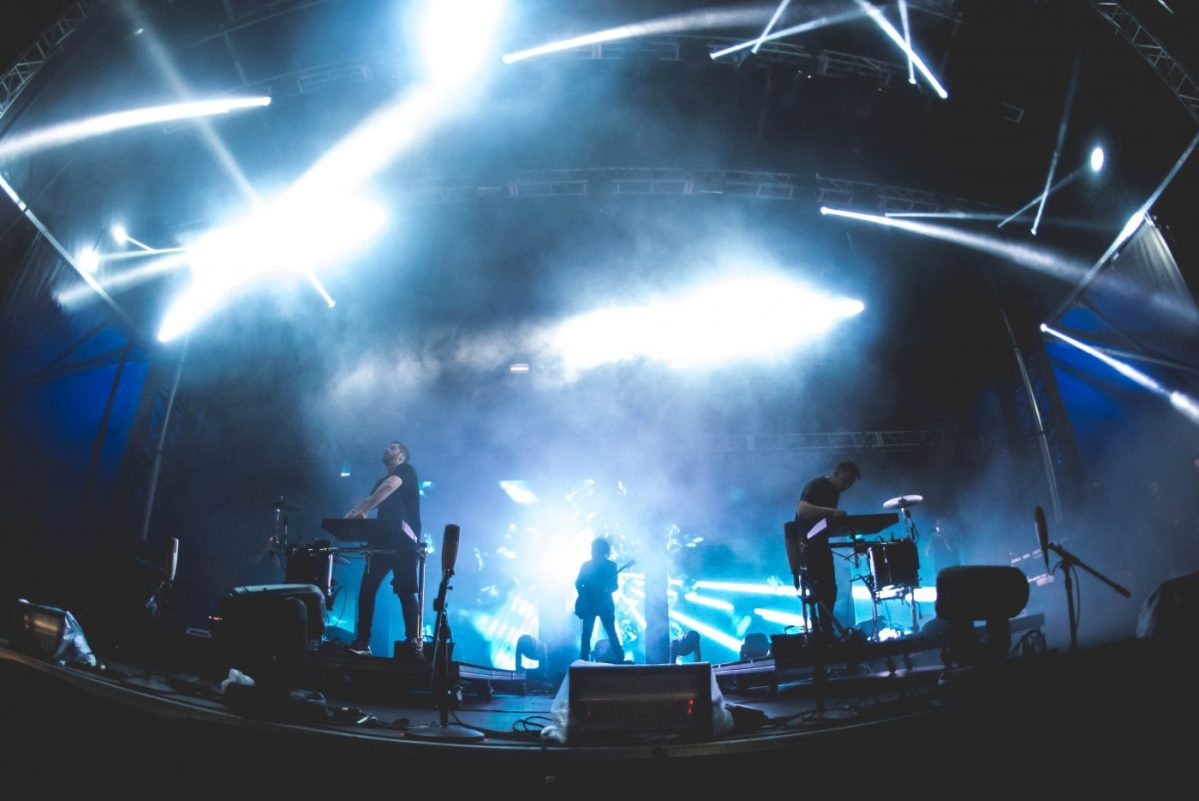 """ODESZA Debuts 2nd Single of 2017 """"Late Night"""" [Listen Here]"""