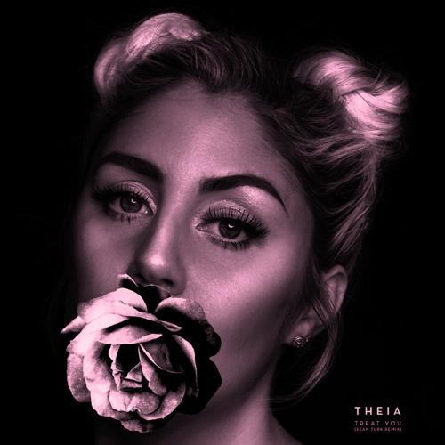 Theia - Treat You (Sean Turk Remix) Artwork