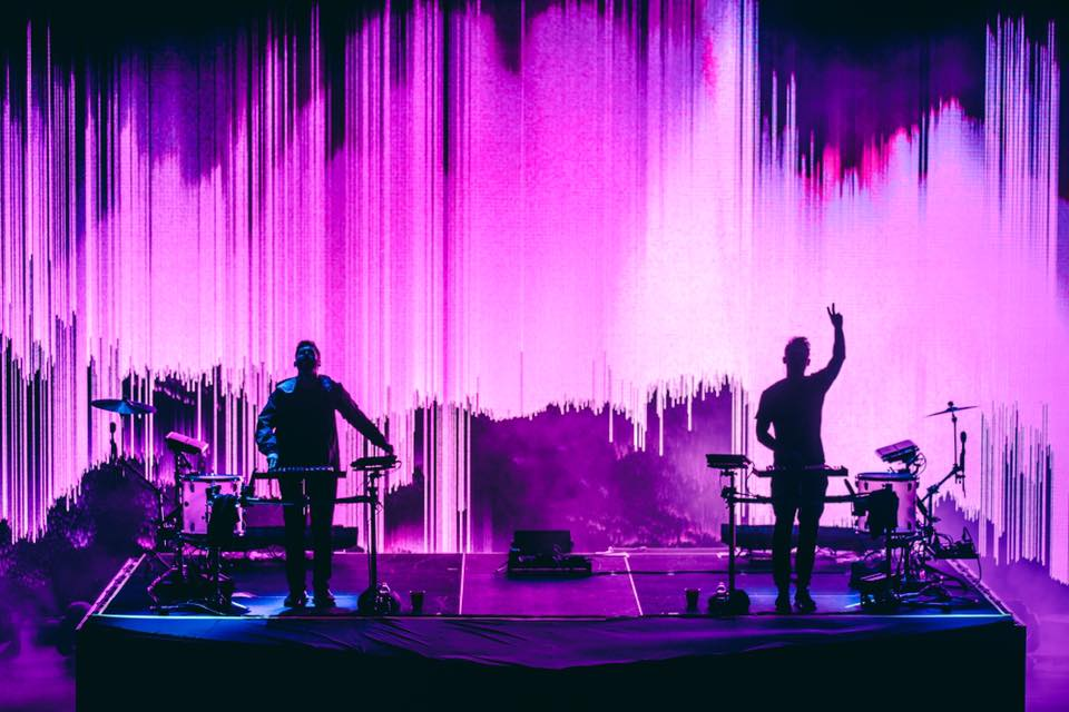 ODESZA Builds Excitement Over Upcoming Album Release [Video + NO. SLEEP Mix]