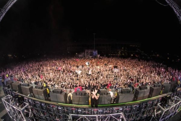 Bassnectar Finally Reveals Location for New Years Eve Family Event