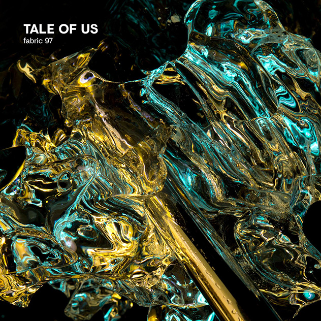 Tale of Us Loses the Plot in Fabric 97 Mix