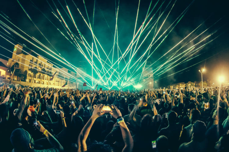 Alesso, Diplo and G Jones to Headline Texas' UME Festival [GIVEAWAY]