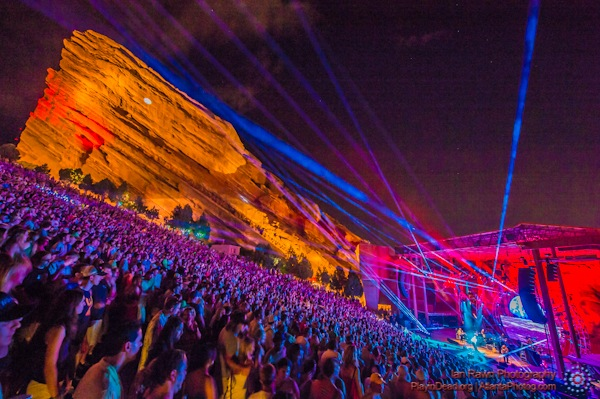 It S Official Morrison Co Just Banned All Electronic Music At Red
