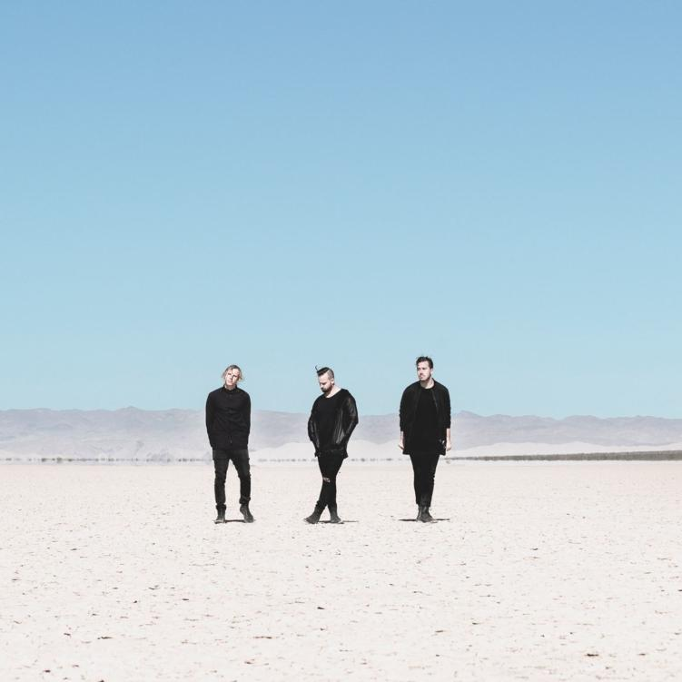 Rüfüs Du Sol Debut New Single and Announce Upcoming Album [Listen]