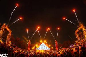 EDC Mexico 2019 Live Stream