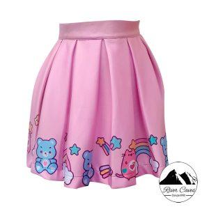 falda de gatos