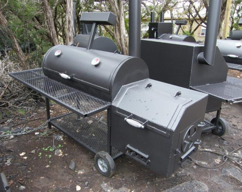 Matt S Bbq Pits Llc And River Cottage Tables Check Us Out