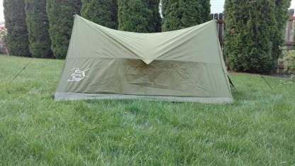 Trekker 2 backpacking tent