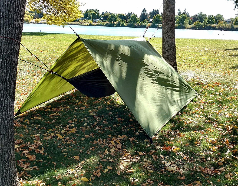 Hammok Tent