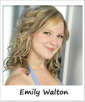 Image result for emily walton ACTRESS