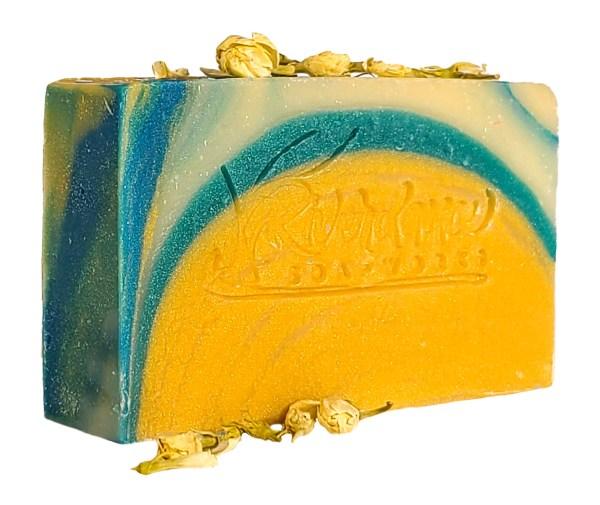 faerie dust magic body soap image