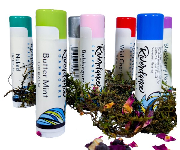 Product image for Natural Lip Balm