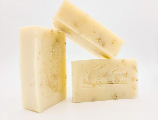 Tea Tree Soap Product Image