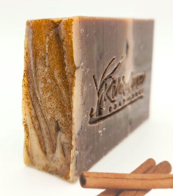 Cinnamon Bun Soap Product Image