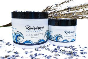 Lavender Body Butter Product Image