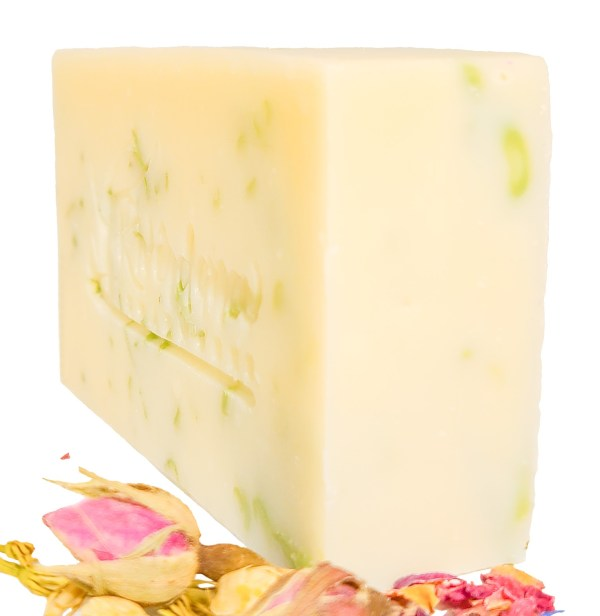 Wild Flower Soap Product side image