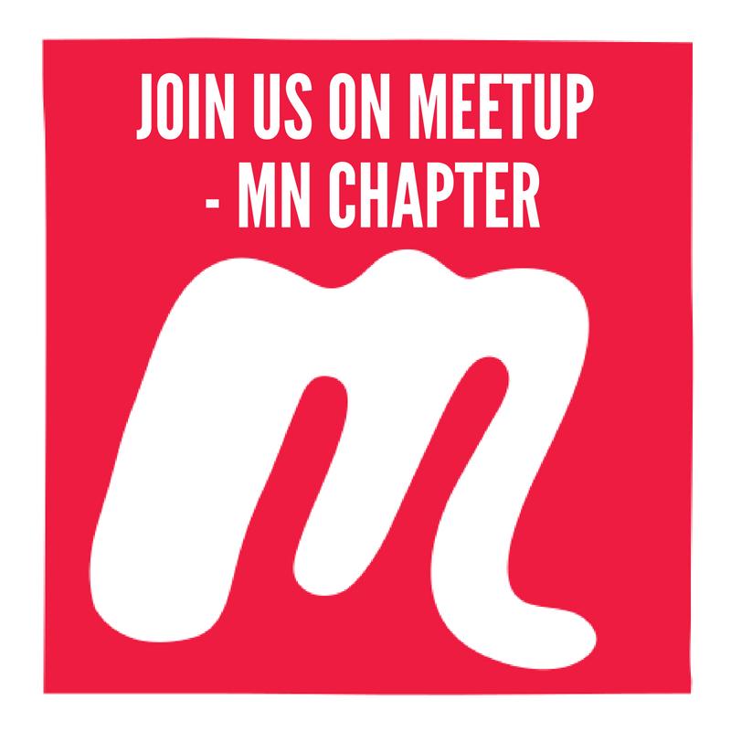 MeetUp - MN Chapter
