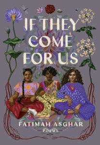 If They Come for Us by Fatimah Asghar book cover