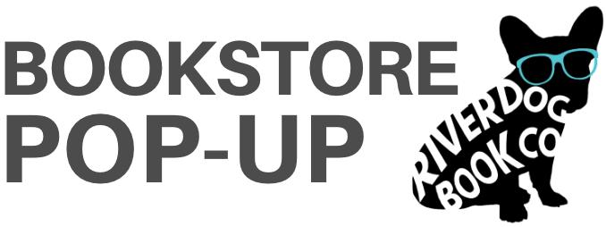 Bookstore Pop-Up