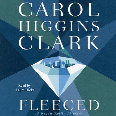 Fleeced by Carol Higgins Clark audiobook
