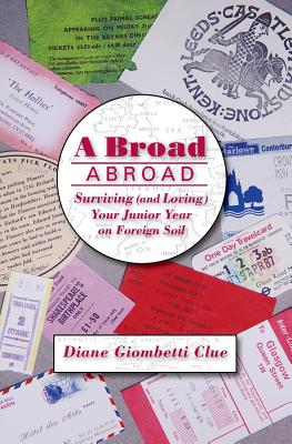 A Broad Abroad by Diane Giombetti Clue