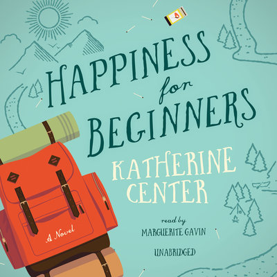 Happiness for Beginners audiobook
