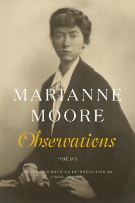 Observations by Marianne Moore
