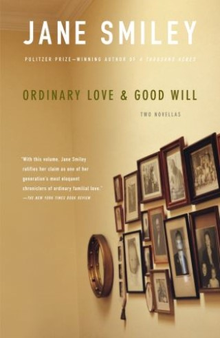 Ordinary Love and Good Will ebook