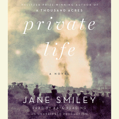 Private Life audiobook