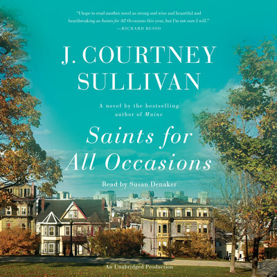 Saints for All Occaisons audiobook
