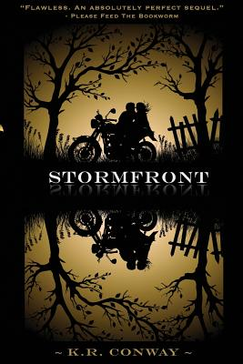 Stormfront by KR Conway