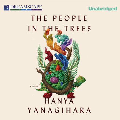 The People in the Trees audiobook