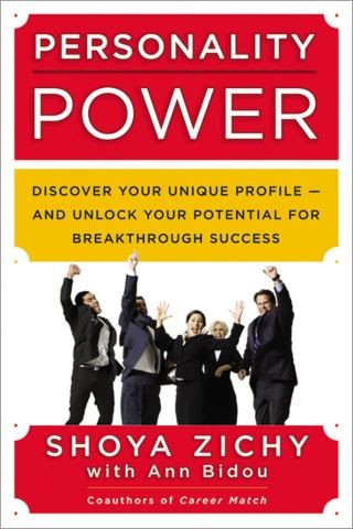 Personality Power by Shoya Zichy ebook