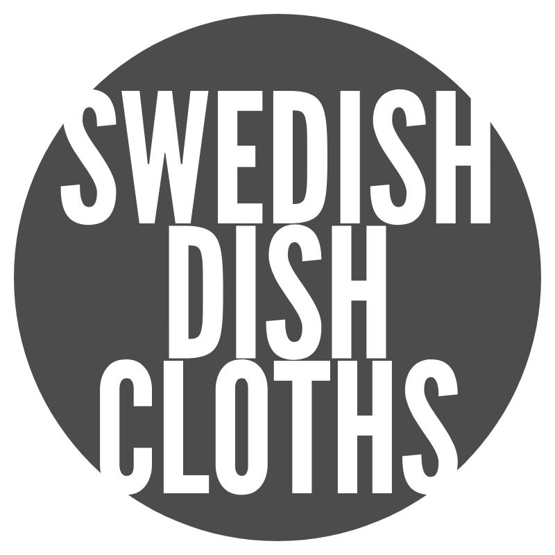 Swedish Dishcloths icon