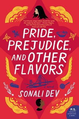 Pride, Prejudice, & Other Flavors