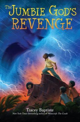 Jumbie God's Revenge