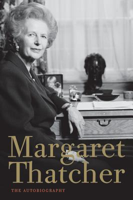 Margaret Thatcher the Autobiography