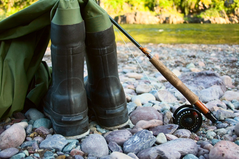 Best-Waders-For-Fly-Fishing