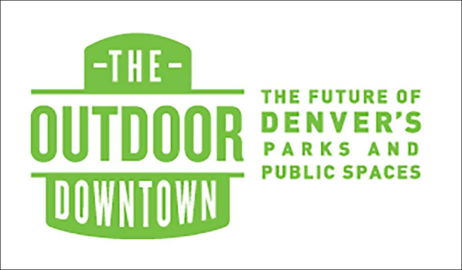 Outdoor Downtown Denver