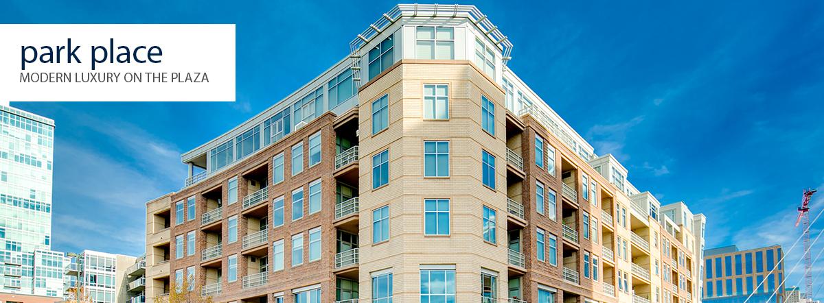 Park Place Lofts Denver